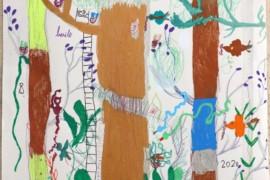 Oeuvres sur les Forêts – GS et MS
