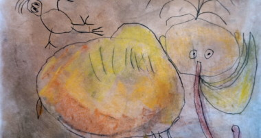Oeuvres de la préhistoire – PS et TPS