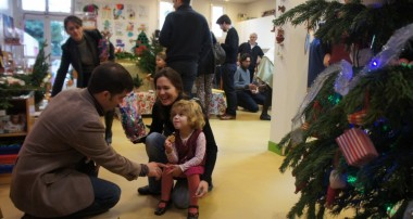 14 décembre 2013 – Vive Noël !