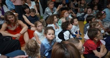 «La Minute de Véronique»- Soirée de Gala pour Lola Ya Bonobo!-  vendredi 27 mai
