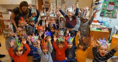 «La Minute de Lili» 13 janvier 2015 – La Galette des Rois!