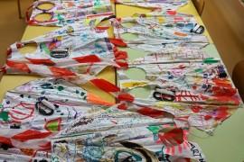 «La Minute de Véronique» – Atelier Cerf-Volant! – 1 juin 2017