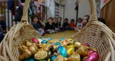 «La Minute de Lili» – 3 avril 2015 – Pâques à la MDE