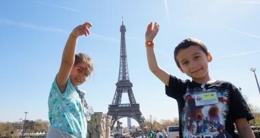 «La minute de Véronique»-13 avril 2015- Sortie dans Paris » Sur les Traces de Niki de Saint Phalle»!