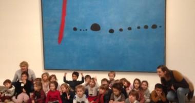 Notre ouverture sur l'Art et la Culture