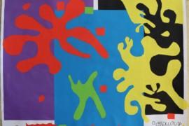 A la façon de Matisse – GS et MS