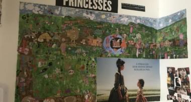 «La Minute de Lili» – L'échange des Princesses