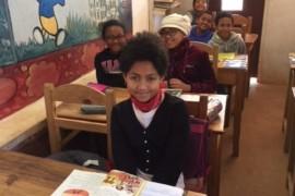 «Amy's Minute» – News from Madagascar – Tuesday the 13th of November 2018