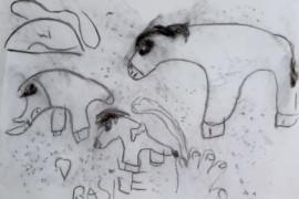 Oeuvres de la préhistoire – GS et MS