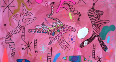 A la façon de Miró – GS et MS