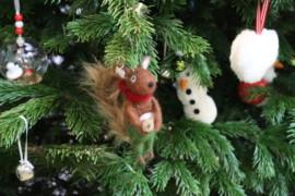 «Amy's Minute» – Christmas 2020 à La Maison de L'Enfant