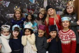 «La Minute de Léo» La Galette des Reines et des Rois – 15 janvier 2021
