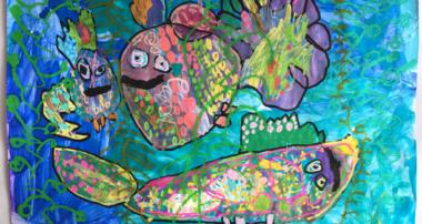 'La Minute de Lili' – Autour des Océans avec les PS/TPS – janvier/mars 2020