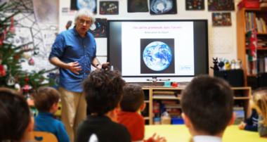 Notre ouverture sur les Sciences et l'Histoire